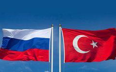 В МИД РФ опровергли заявление Турции об улучшении отношений