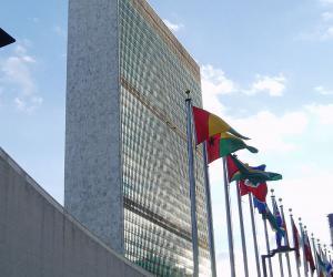 В Донецке взяли в плен украинского сотрудника ООН