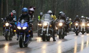 В Москве шумных стритрейсеров и мотоциклистов будет штрафовать специальная служба
