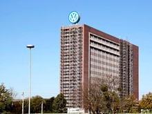Volkswagen   нервно обсуждает сокращение  бонусов своим топ-менеджерам