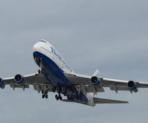 Около 10% самолетов Трансаэро непригодны для полетов