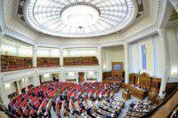 Блок Порошенко и «Народный фронт»поделили власть в Раде