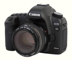Canon EOS 5D Mark IV: дата анонса и цена