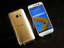 HTC все же будет продавать смартфон HTC 10 в России