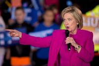 Хиллари Клинтон не сожалеет об устроенном США в Ливии хаосе