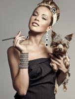 Татьяна Абраменко посетила Don Fashion Week