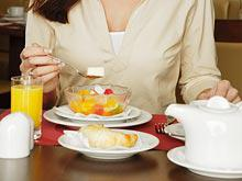 Ученые рассчитали режим питания, который избавит от лишних кило навсегда