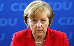 Меркель разрешила возбудить дело против сатирика за стих про Эрдогана