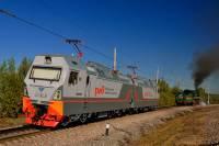 РЖД намерены приобрести более 500 локомотивов