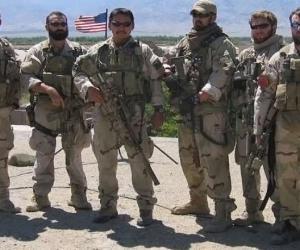 СМИ: Вашингтон направит в Сирию ещё одну группу спецназа