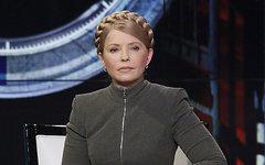 Тимошенко пообещала организовать ревизию деятельности кабмина Яценюка