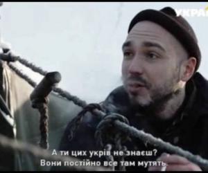 Купка фашистов: ТРК Украина нарвался на проверку Нацсовета