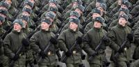 Создание Нацгвардии в России планировалось два года назад