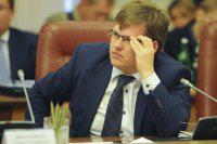 Вице-премьер Розенко отказался платить пенсии в ДНР и ЛНР