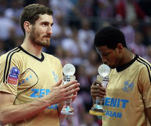 Золотая Лига для Зенита