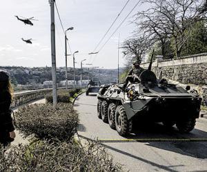 Алексей Пиманов прославил «Крымскую весну» и всеми преданного охранника Сталина