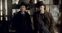 «Холмс» с Дауни-младшим назван российскими зрителями лучшим детективным фильмом
