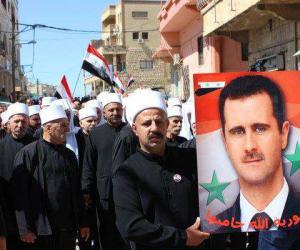 Семьдесят лет спустя: Сирия вновь сражается за независимость