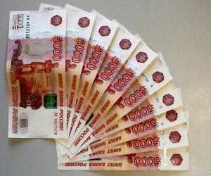 Задолженность по зарплате в России выросла до 4,5 миллиарда рублей