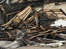 На месте снесенных цыганских домов в Плеханово запланированы  дороги и тротуары