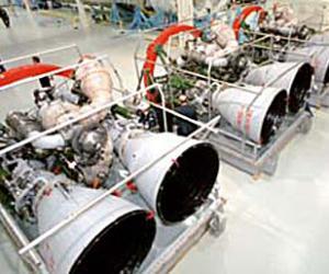 Китай предложил России электронику в обмен на ракетные двигатели