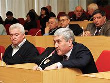Адыгейские депутаты внесли  законопроект об амнистии домов на сельхозземлях