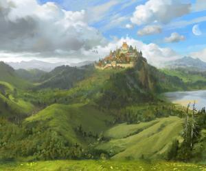 Российский офис Disney и Yellow Black and White приступают к съемкам сказочной комедии «Последний богатырь»