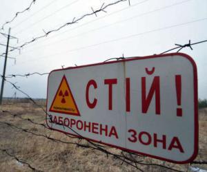Чернобылю 30 лет. Атомный украинский воз все там же