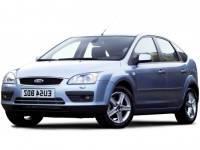 Ford Focus снабдят двигателем из России
