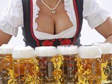 Компонент пива поможет сбросить вес