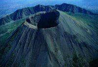 Античный мир был уничтожен вулканами, — ученые