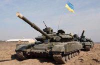 Украинские танки нелегально ушли в Конго через Эстонию