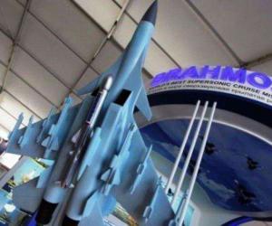 Испытания «БраМос» на самолётах Су-30 начнутся в ближайшие месяцы