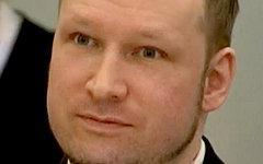 Брейвик частичной выиграл суд против норвежских властей