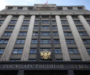 Дума одобрила законопроект о прозрачности зарплат глав госорганизаций