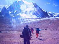 Российские туристы повернулись в сторону Казахстана
