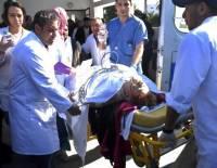 В Мексике 3 человека погибли, более 100 пострадали при взрыве на нефтехимическом заводе