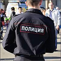 Полицейский из Приамурья убит в собственном кабинете