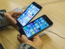 Российский рынок смартфонов вырос на треть по итогам I квартала