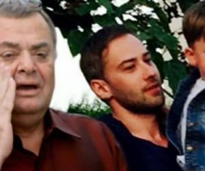 У Дмитрия Шепелева нет документов на сына