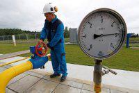 Цена кредита МВФ: сколько заплатим за газ?