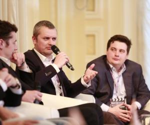 Конференция «Индустрия кино. Игра за кадром»: Тенденции и новые возможности продвижения