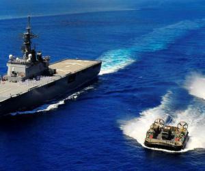План «Б» и морская пехота