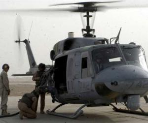 СМИ: американские ВВС подыскивают замену вертолёту-ветерану