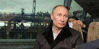 Россия готовится к обвалу цены на нефть