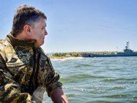 Украина присоединится к Черноморской флотилии НАТО