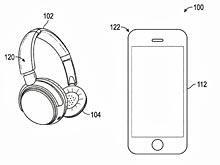 Apple запатентовала гибридные беспроводные наушники