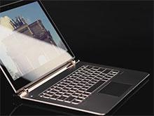 Самый тонкий в мире ноутбук стал доступен для предзаказа в России