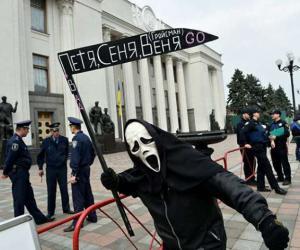 Украинская революция загнивает на корню? (Dagbladet, Норвегия)