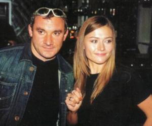 Дочь Голубкиной и Фоменко о расставании родителей